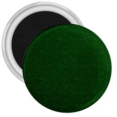 Texture Green Rush Easter 3  Magnets