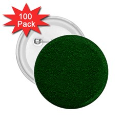 Texture Green Rush Easter 2.25  Buttons (100 pack)