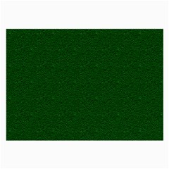 Texture Green Rush Easter Large Glasses Cloth (2 Side)