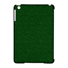 Texture Green Rush Easter Apple Ipad Mini Hardshell Case (compatible With Smart Cover)