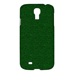 Texture Green Rush Easter Samsung Galaxy S4 I9500/I9505 Hardshell Case