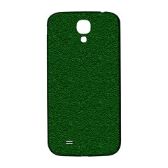 Texture Green Rush Easter Samsung Galaxy S4 I9500/I9505  Hardshell Back Case