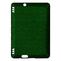 Texture Green Rush Easter Kindle Fire HDX Hardshell Case