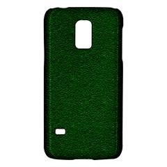 Texture Green Rush Easter Galaxy S5 Mini
