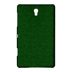 Texture Green Rush Easter Samsung Galaxy Tab S (8.4 ) Hardshell Case