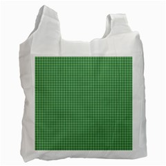 Green1 Recycle Bag (Two Side)