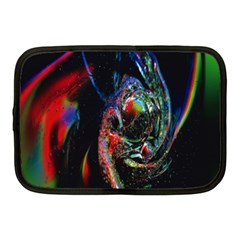 Abstraction Dive From Inside Netbook Case (Medium)
