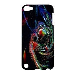 Abstraction Dive From Inside Apple iPod Touch 5 Hardshell Case