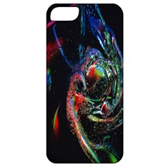 Abstraction Dive From Inside Apple iPhone 5 Classic Hardshell Case