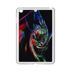 Abstraction Dive From Inside iPad Mini 2 Enamel Coated Cases