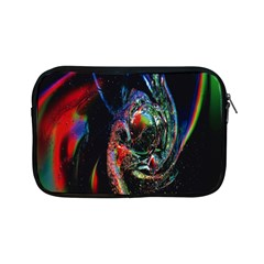 Abstraction Dive From Inside Apple iPad Mini Zipper Cases