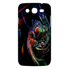 Abstraction Dive From Inside Samsung Galaxy Mega 5.8 I9152 Hardshell Case