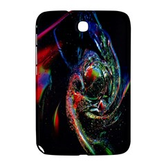 Abstraction Dive From Inside Samsung Galaxy Note 8.0 N5100 Hardshell Case