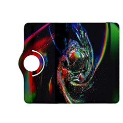 Abstraction Dive From Inside Kindle Fire HDX 8.9  Flip 360 Case