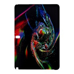 Abstraction Dive From Inside Samsung Galaxy Tab Pro 10.1 Hardshell Case