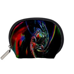 Abstraction Dive From Inside Accessory Pouches (Small)