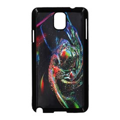 Abstraction Dive From Inside Samsung Galaxy Note 3 Neo Hardshell Case (Black)