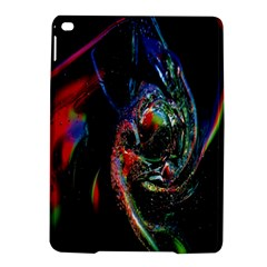 Abstraction Dive From Inside iPad Air 2 Hardshell Cases