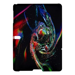 Abstraction Dive From Inside Samsung Galaxy Tab S (10 5 ) Hardshell Case