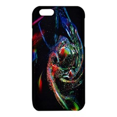 Abstraction Dive From Inside iPhone 6/6S TPU Case