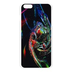 Abstraction Dive From Inside Apple Seamless iPhone 6 Plus/6S Plus Case (Transparent)