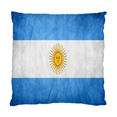 Argentina Texture Background Standard Cushion Case (one Side)