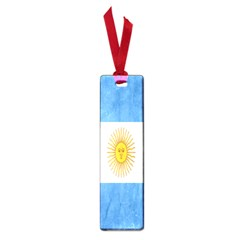 Argentina Texture Background Small Book Marks