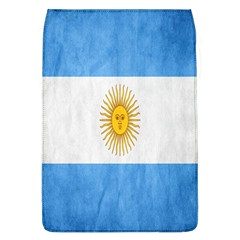 Argentina Texture Background Flap Covers (L)