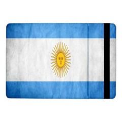 Argentina Texture Background Samsung Galaxy Tab Pro 10.1  Flip Case