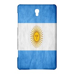Argentina Texture Background Samsung Galaxy Tab S (8.4 ) Hardshell Case