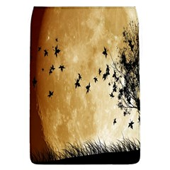 Birds Sky Planet Moon Shadow Flap Covers (l)
