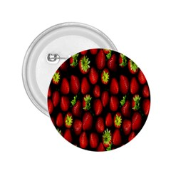 Berry Strawberry Many 2 25  Buttons