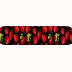 Berry Strawberry Many Large Bar Mats