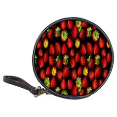 Berry Strawberry Many Classic 20 Cd Wallets