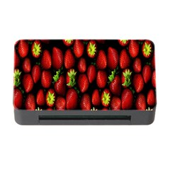 Berry Strawberry Many Memory Card Reader With Cf