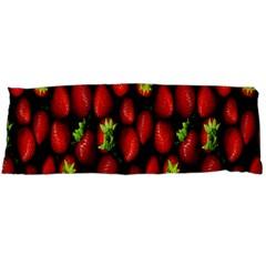 Berry Strawberry Many Body Pillow Case Dakimakura (Two Sides)
