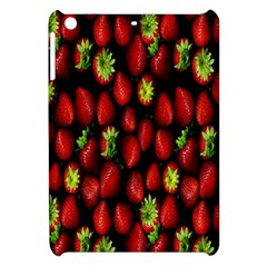 Berry Strawberry Many Apple Ipad Mini Hardshell Case