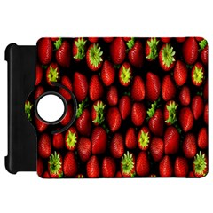Berry Strawberry Many Kindle Fire HD 7
