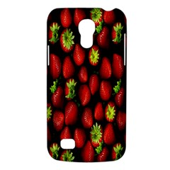Berry Strawberry Many Galaxy S4 Mini