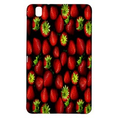 Berry Strawberry Many Samsung Galaxy Tab Pro 8 4 Hardshell Case