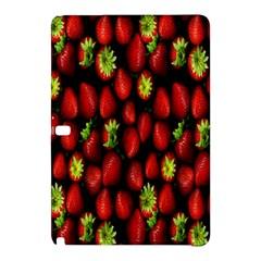 Berry Strawberry Many Samsung Galaxy Tab Pro 12.2 Hardshell Case