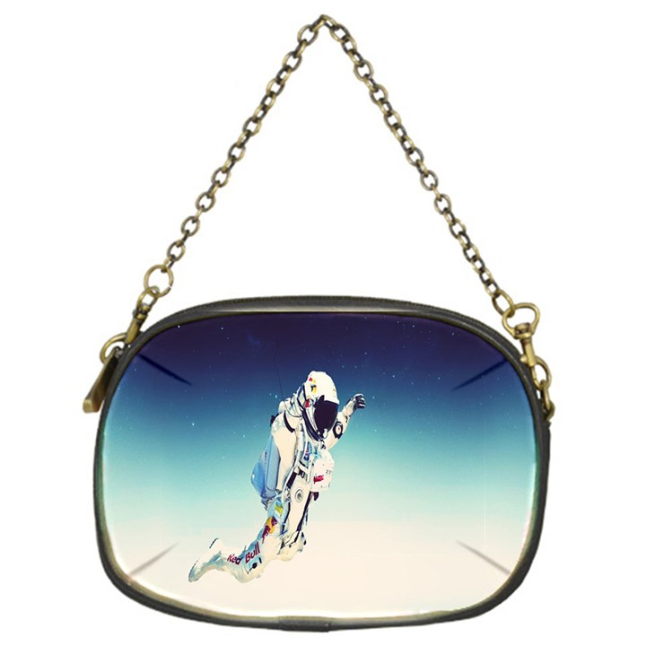 astronaut Chain Purses (One Side)