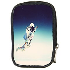 astronaut Compact Camera Cases