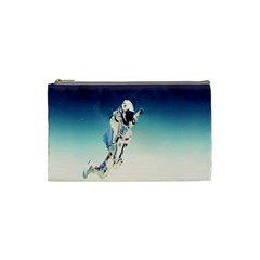 astronaut Cosmetic Bag (Small)