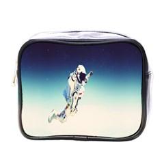 astronaut Mini Toiletries Bags