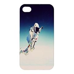 astronaut Apple iPhone 4/4S Hardshell Case