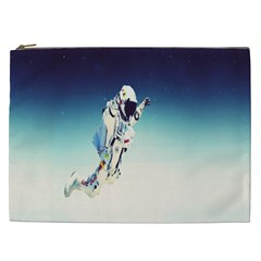 Astronaut Cosmetic Bag (xxl)