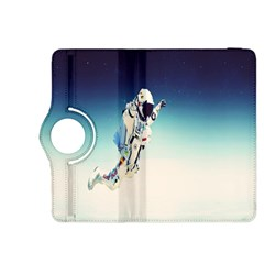 astronaut Kindle Fire HDX 8.9  Flip 360 Case