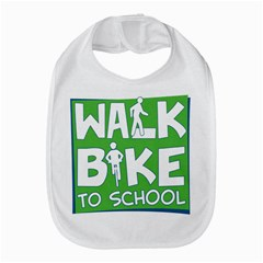 Bicycle Walk Bike School Sign Green Blue Amazon Fire Phone
