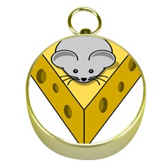 Cheese Mose Yellow Grey Gold Compasses